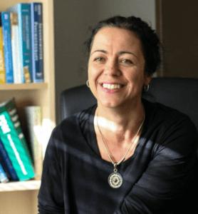 Dr. Rebecca Moore